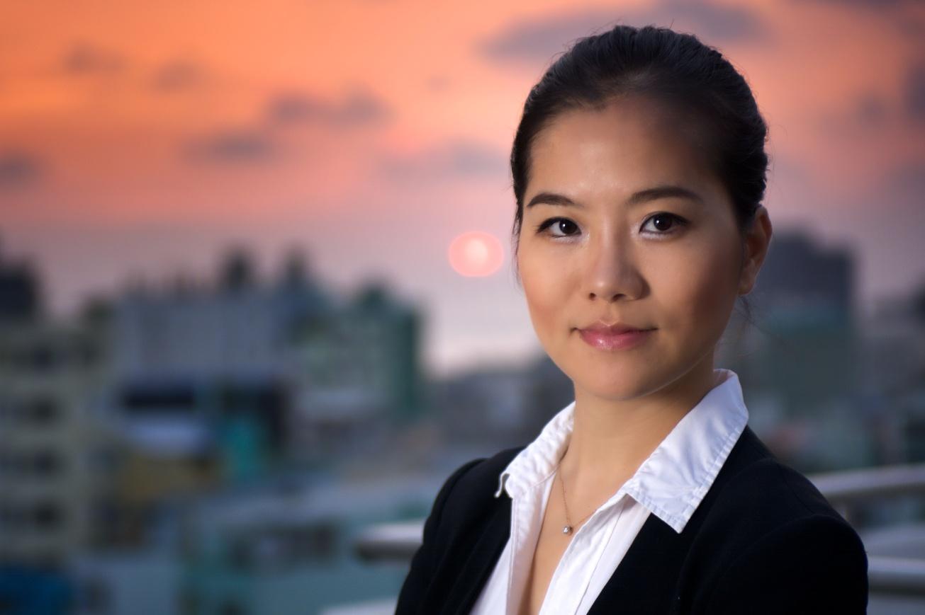 Headshot Su Zhen